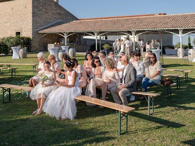 Le mariage de Cyril et Laura à Montpellier, Hérault 55