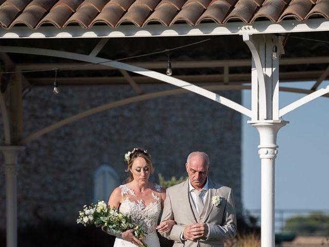 Le mariage de Cyril et Laura à Montpellier, Hérault 66