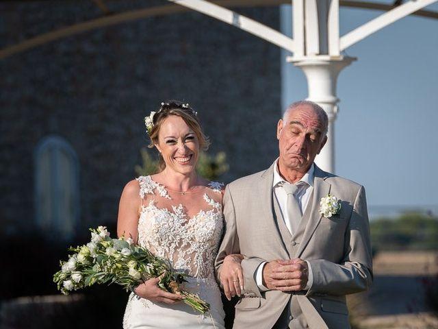 Le mariage de Cyril et Laura à Montpellier, Hérault 68