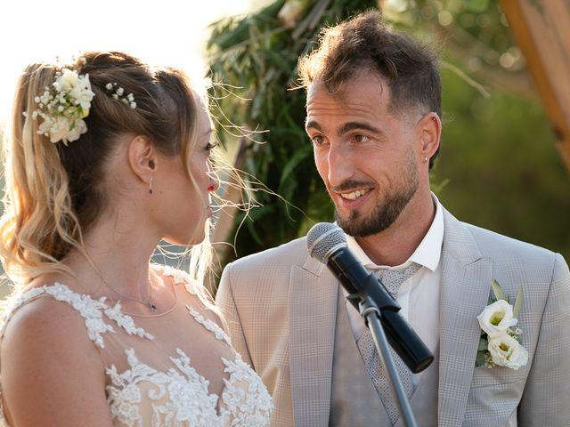 Le mariage de Cyril et Laura à Montpellier, Hérault 70