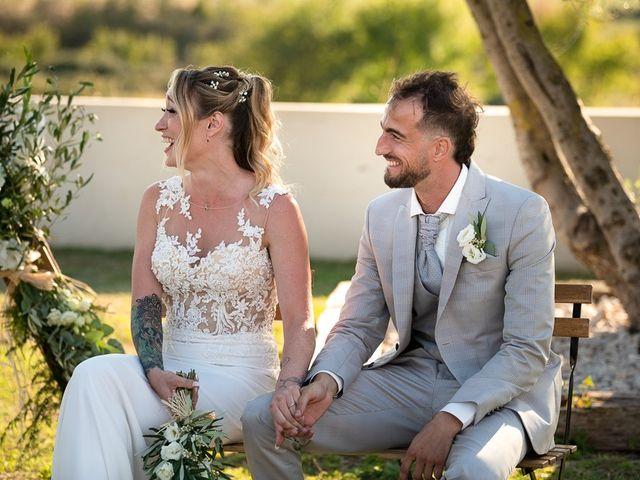 Le mariage de Cyril et Laura à Montpellier, Hérault 72