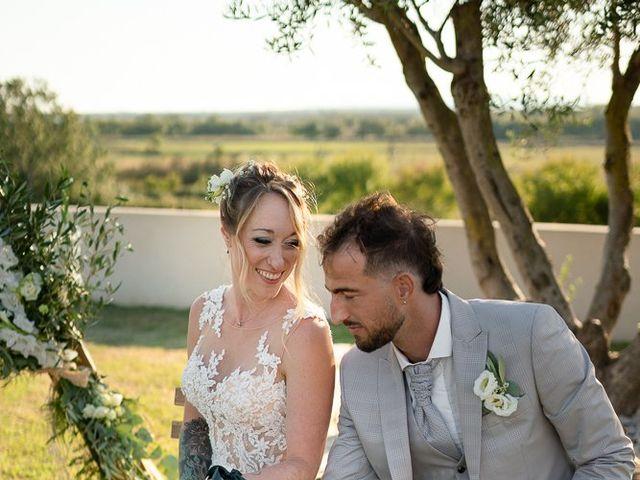 Le mariage de Cyril et Laura à Montpellier, Hérault 83