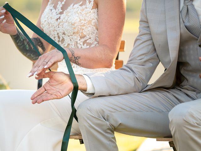 Le mariage de Cyril et Laura à Montpellier, Hérault 84