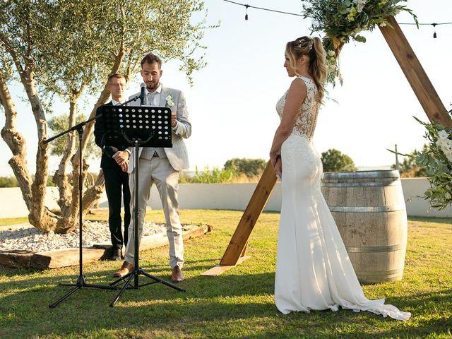 Le mariage de Cyril et Laura à Montpellier, Hérault 86