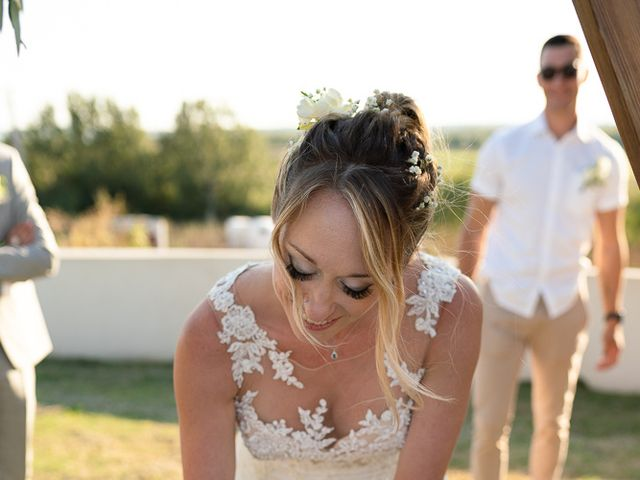 Le mariage de Cyril et Laura à Montpellier, Hérault 94