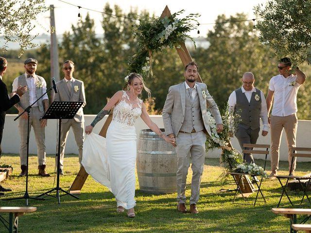 Le mariage de Cyril et Laura à Montpellier, Hérault 103