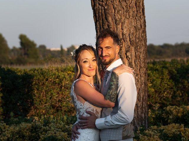 Le mariage de Cyril et Laura à Montpellier, Hérault 109