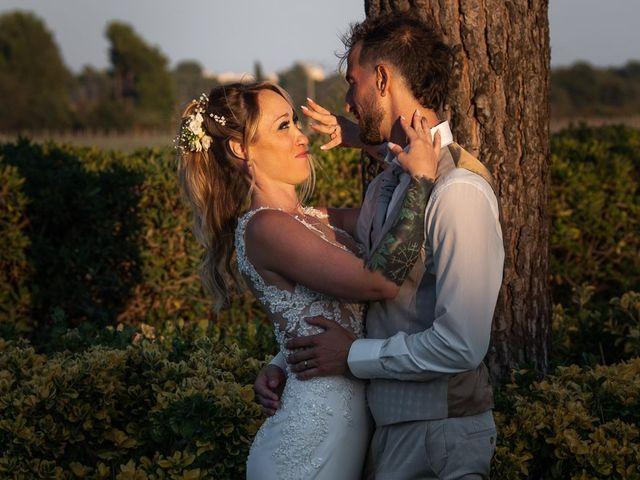 Le mariage de Cyril et Laura à Montpellier, Hérault 111
