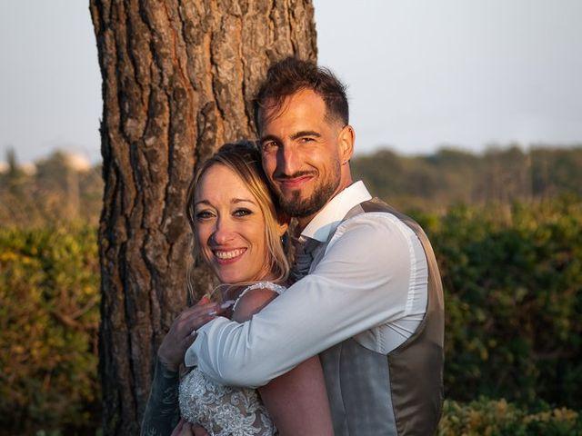 Le mariage de Cyril et Laura à Montpellier, Hérault 112