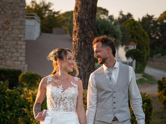 Le mariage de Cyril et Laura à Montpellier, Hérault 113