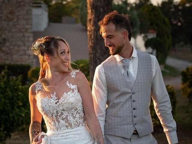 Le mariage de Cyril et Laura à Montpellier, Hérault 115
