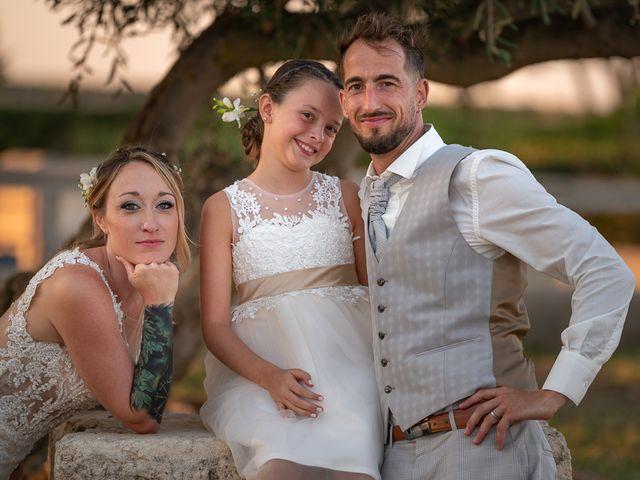 Le mariage de Cyril et Laura à Montpellier, Hérault 119