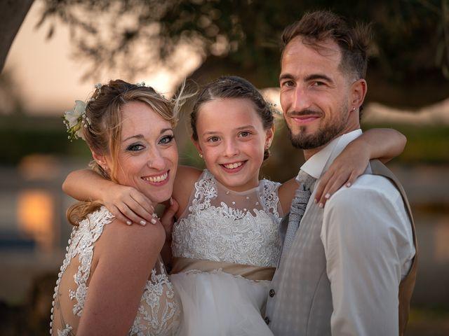 Le mariage de Cyril et Laura à Montpellier, Hérault 121