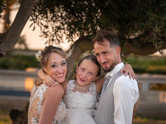 Le mariage de Cyril et Laura à Montpellier, Hérault 122