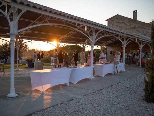 Le mariage de Cyril et Laura à Montpellier, Hérault 124