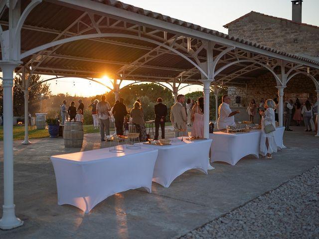 Le mariage de Cyril et Laura à Montpellier, Hérault 125