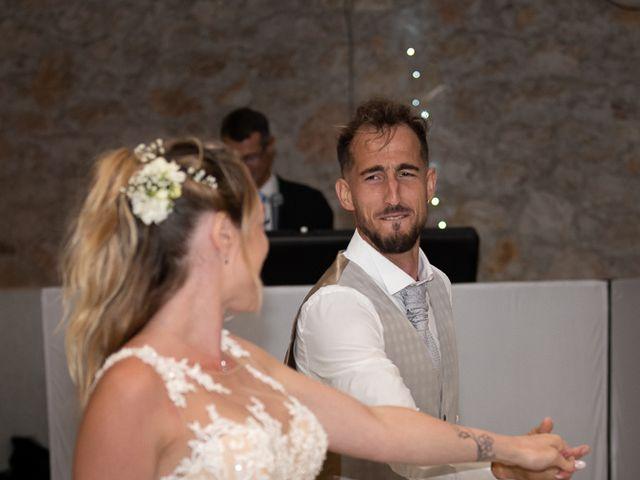 Le mariage de Cyril et Laura à Montpellier, Hérault 133