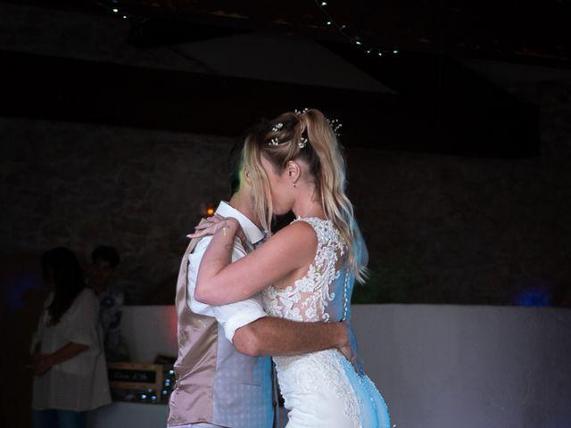 Le mariage de Cyril et Laura à Montpellier, Hérault 141