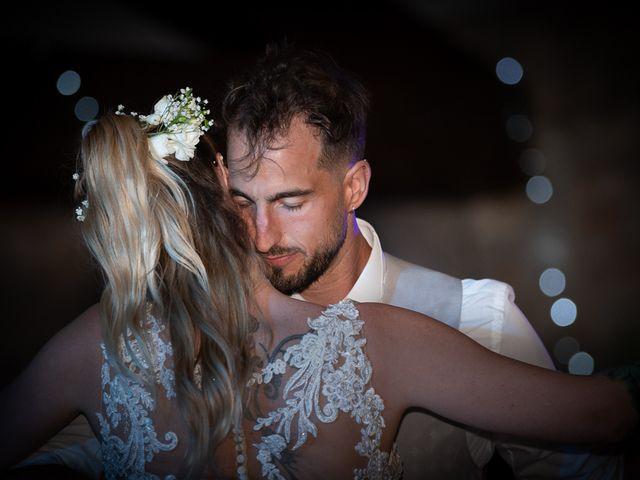 Le mariage de Cyril et Laura à Montpellier, Hérault 142