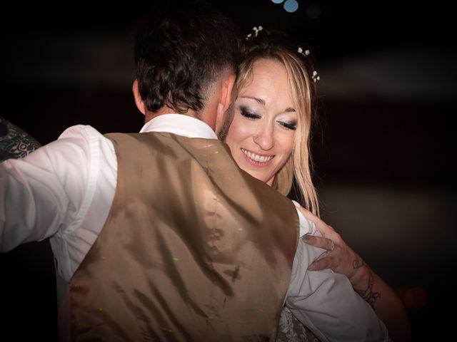 Le mariage de Cyril et Laura à Montpellier, Hérault 143