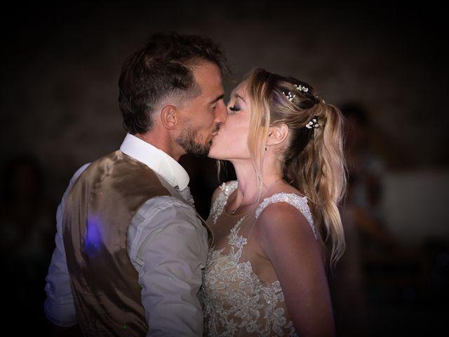 Le mariage de Cyril et Laura à Montpellier, Hérault 144