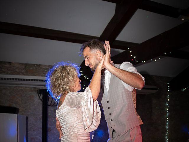 Le mariage de Cyril et Laura à Montpellier, Hérault 146