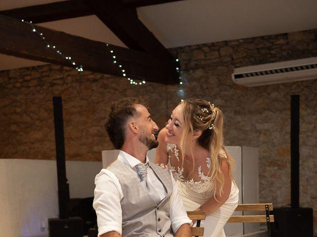Le mariage de Cyril et Laura à Montpellier, Hérault 156