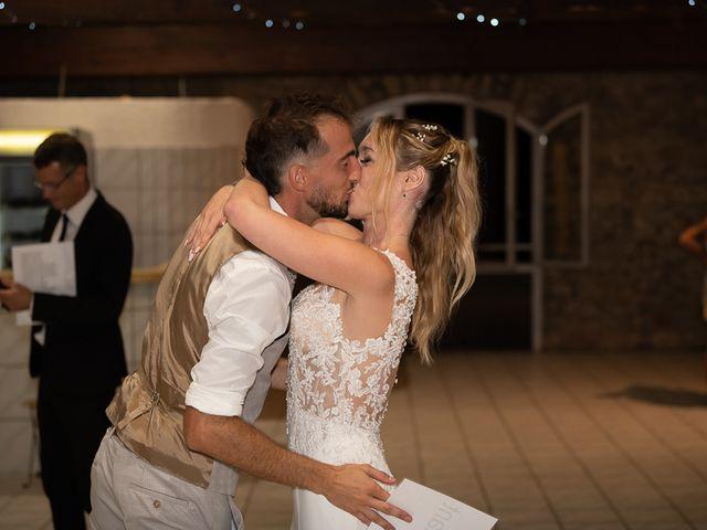 Le mariage de Cyril et Laura à Montpellier, Hérault 160