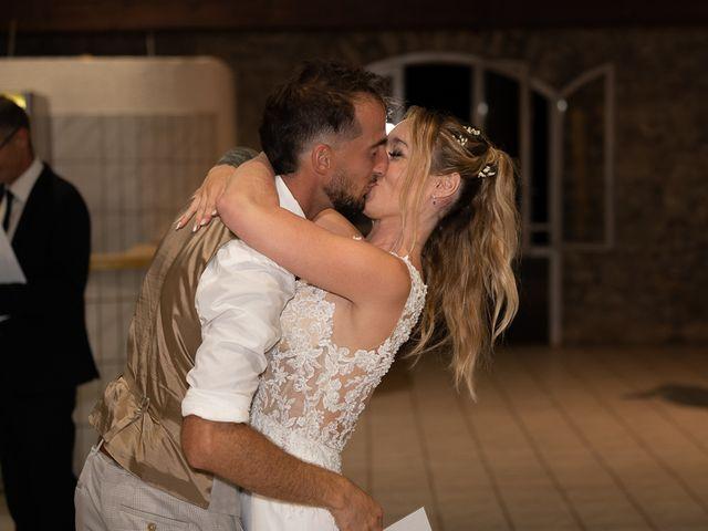 Le mariage de Cyril et Laura à Montpellier, Hérault 161