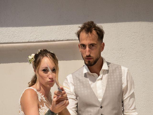Le mariage de Cyril et Laura à Montpellier, Hérault 165