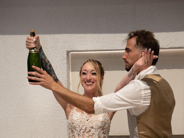 Le mariage de Cyril et Laura à Montpellier, Hérault 166