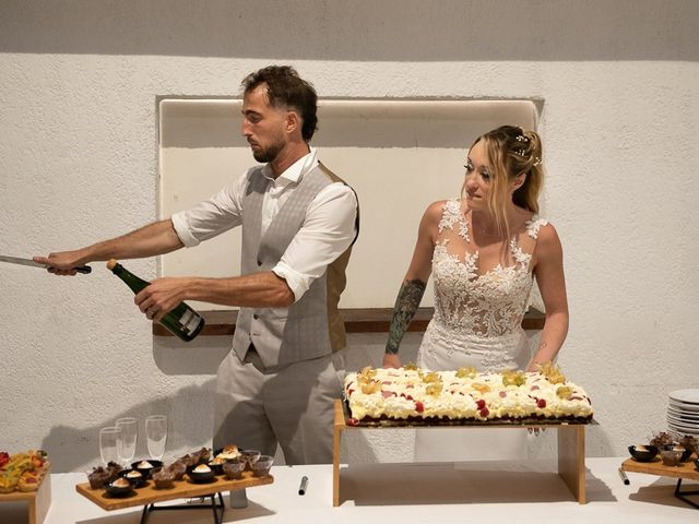 Le mariage de Cyril et Laura à Montpellier, Hérault 168