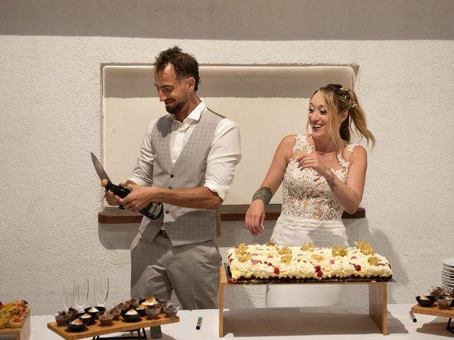 Le mariage de Cyril et Laura à Montpellier, Hérault 170