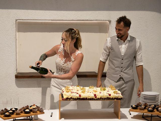 Le mariage de Cyril et Laura à Montpellier, Hérault 171