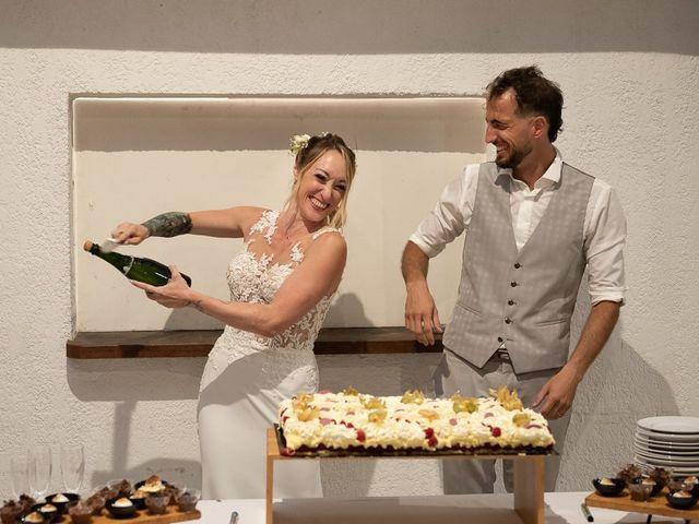 Le mariage de Cyril et Laura à Montpellier, Hérault 172