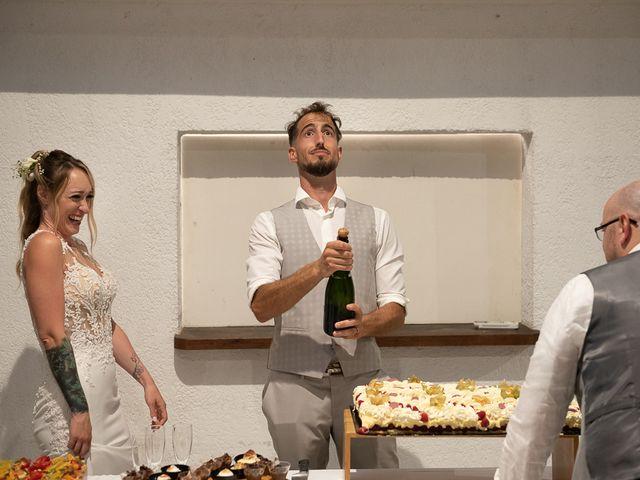 Le mariage de Cyril et Laura à Montpellier, Hérault 173
