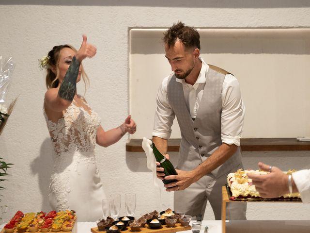 Le mariage de Cyril et Laura à Montpellier, Hérault 175
