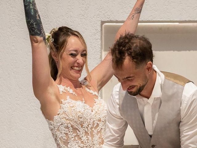 Le mariage de Cyril et Laura à Montpellier, Hérault 176