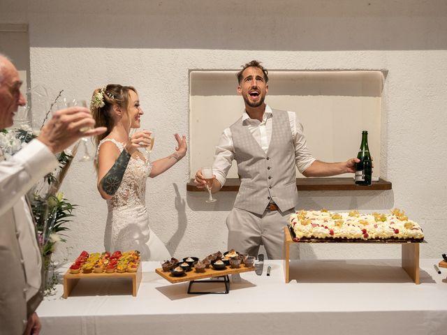 Le mariage de Cyril et Laura à Montpellier, Hérault 180