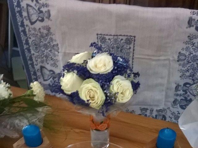 Le mariage de Laurent et Fabienne à Lagarrigue, Tarn 8