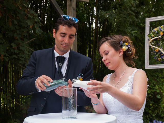 Le mariage de Stéphane et Sophie à Romegoux, Charente Maritime 25