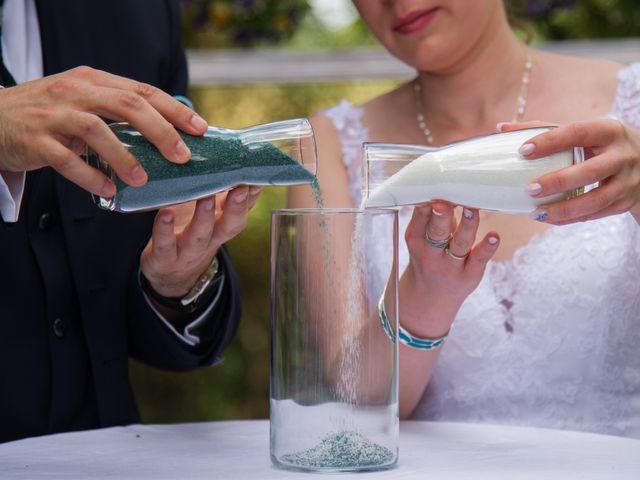 Le mariage de Stéphane et Sophie à Romegoux, Charente Maritime 26