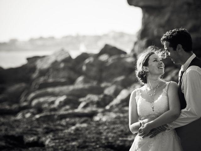 Le mariage de Stéphane et Sophie à Romegoux, Charente Maritime 45