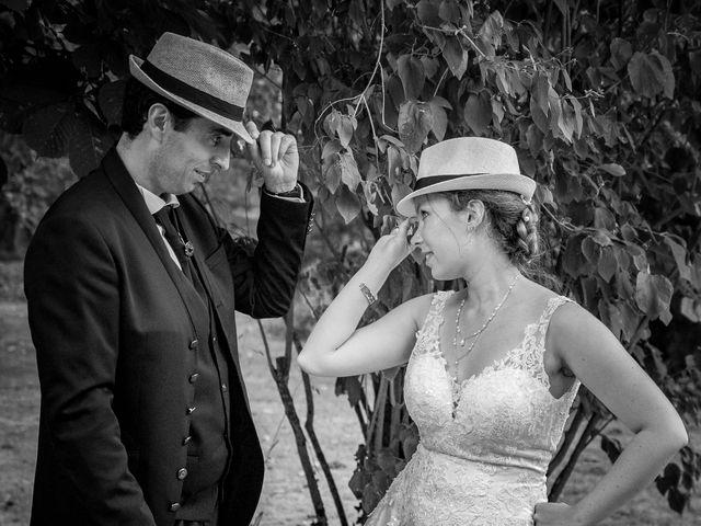 Le mariage de Stéphane et Sophie à Romegoux, Charente Maritime 47