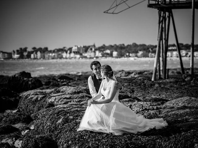 Le mariage de Stéphane et Sophie à Romegoux, Charente Maritime 48