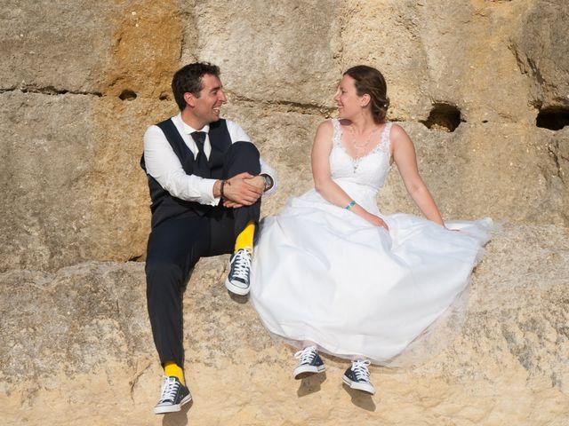 Le mariage de Stéphane et Sophie à Romegoux, Charente Maritime 49
