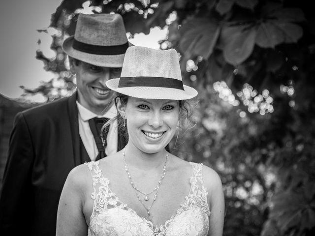 Le mariage de Stéphane et Sophie à Romegoux, Charente Maritime 51