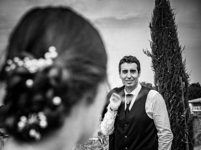 Le mariage de Stéphane et Sophie à Romegoux, Charente Maritime 52