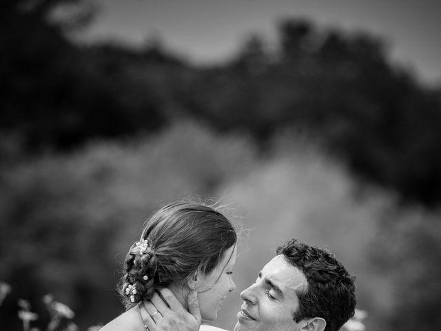 Le mariage de Stéphane et Sophie à Romegoux, Charente Maritime 53