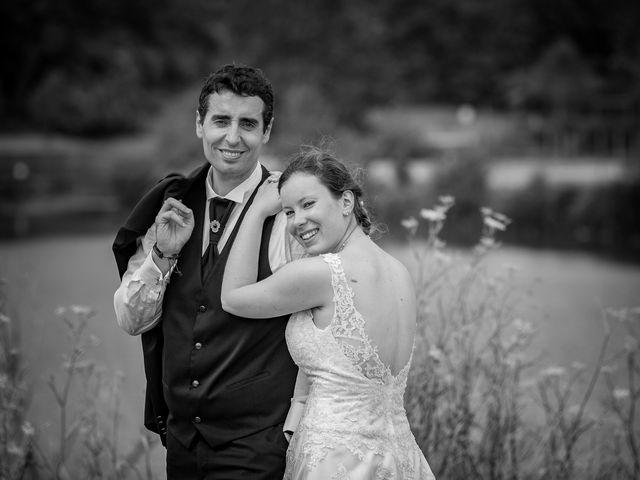 Le mariage de Stéphane et Sophie à Romegoux, Charente Maritime 54
